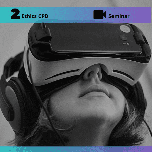Wearable Devices and Ethics CPD